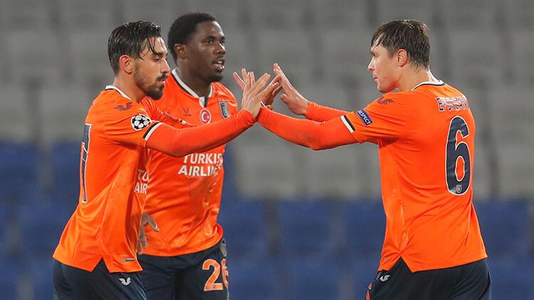 Nefes kesen maçta Başakşehir'i tanıdık isim yıktı!