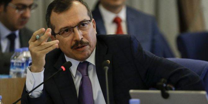 AKP'li Uğur Aydemir'den İYİ Parti'ye 'Pes artık' dedirten soru