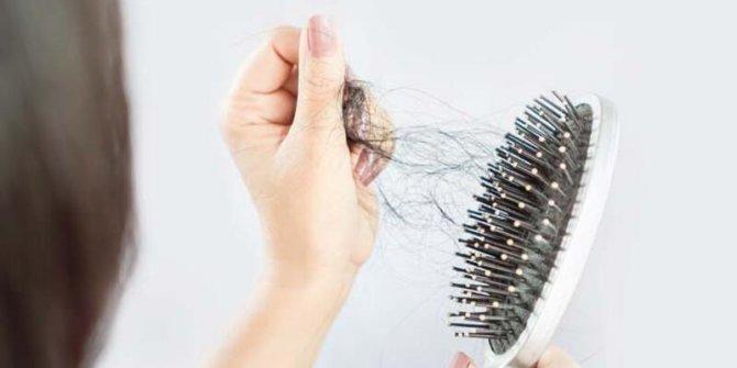 Anatolia Diamond ile saç dökülmesine son