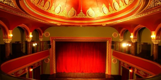 Dijital Tiyatro projesine başvuru tarihi açıklandı