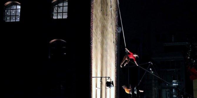 İstanbul Tiyatro Festivali'nde son gün 14 Aralık