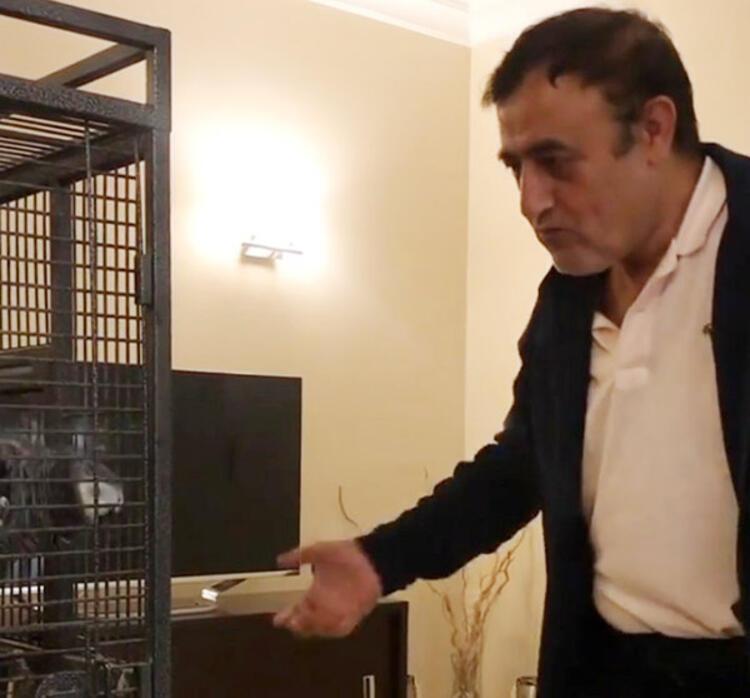 Mahmut Tuncer yeni halay arkadaşını buldu. Sosyal medya yıkıldı