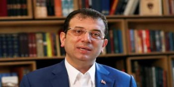 Ekrem İmamoğlu Twitter'dan çağrı yaptı: Bu bilgileri yayalım