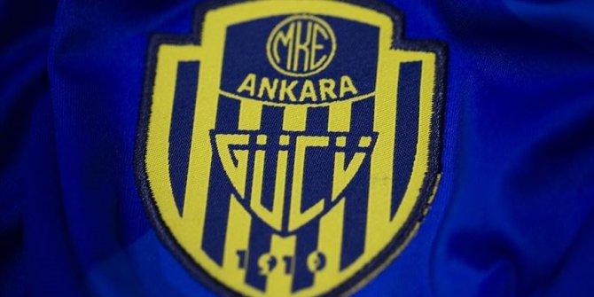 MKE Ankaragücü'nde 1 futbolcunun testi pozitif