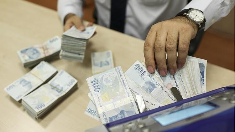 Bankacılık sektörünün kredi hacmi yükseldi