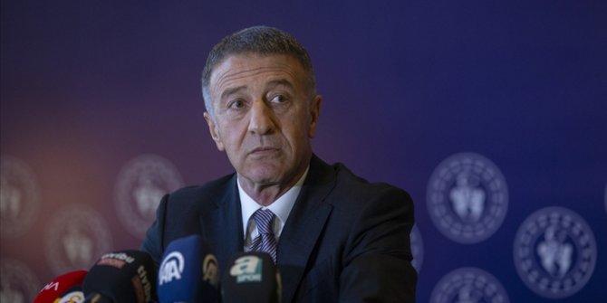 Ahmet Ağaoğlu: Trabzonspor, Abdullah Avcı ile farklı bir kimliğe büründü