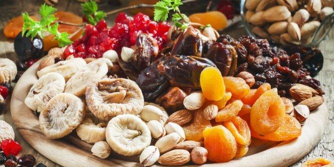 Uzmanlar 'cebinizde sağlık taşıyın' diyerek açıkladı. Tüketmesi çok kolay, hem de kilo verdiriyor Mükemmel besin…