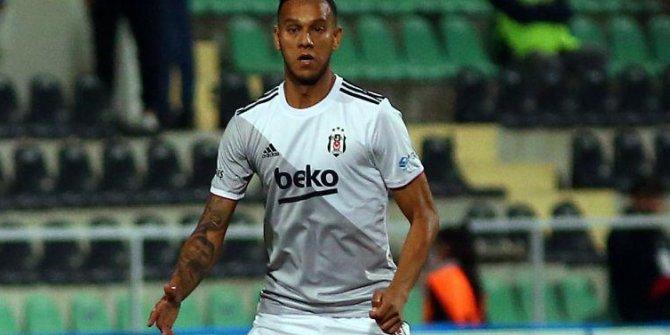 Beşiktaş'a Josef'ten kötü haber