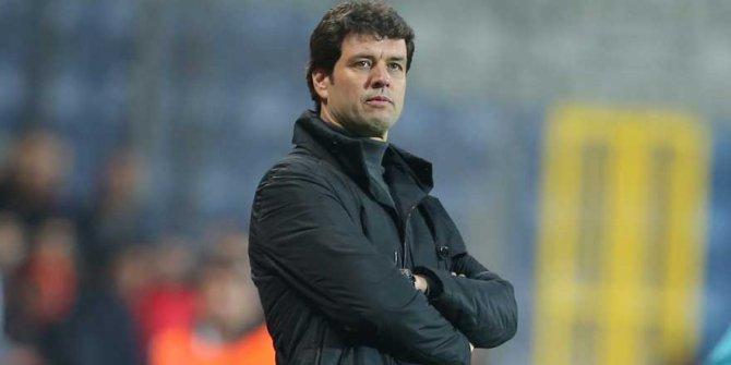 Balıkesirspor'da yeni teknik direktör belli oldu