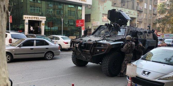 Valilik açıkladı. Kahramanmaraş'ta polisi şehit eden saldırgan Türk vatandaşı çıktı
