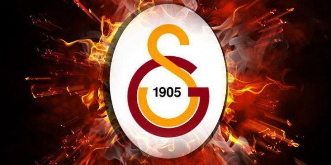Galatasaray zirvede olduğunu kendi sitesinden duyurdu