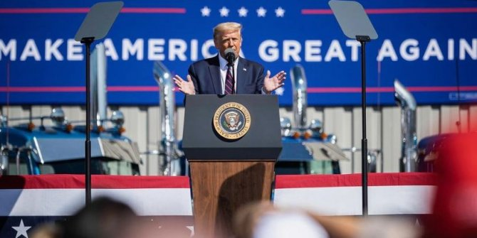 Trump'a Yüksek Mahkeme'den yine kötü haber