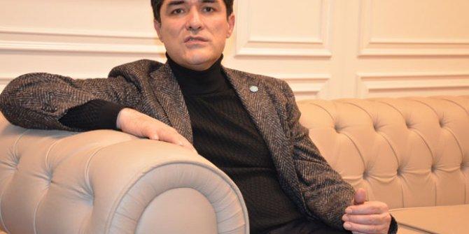İYİ Parti İstanbul İl Başkanı Buğra Kavuncu Yeniçağ'a açıkladı. Yeni sistem arıza verdi