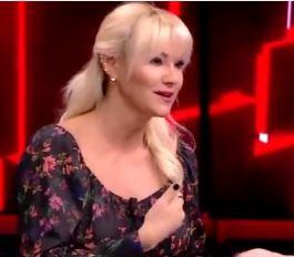 Pınar Altuğ Jülide Ateş'e çok sert çıkıştı, o soru karşısında kendini tutamadı