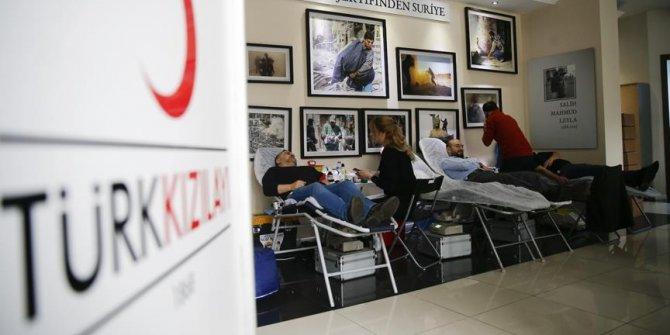 Kan bağışçıları sokağa çıkma kısıtlamasından muaf sayılacak