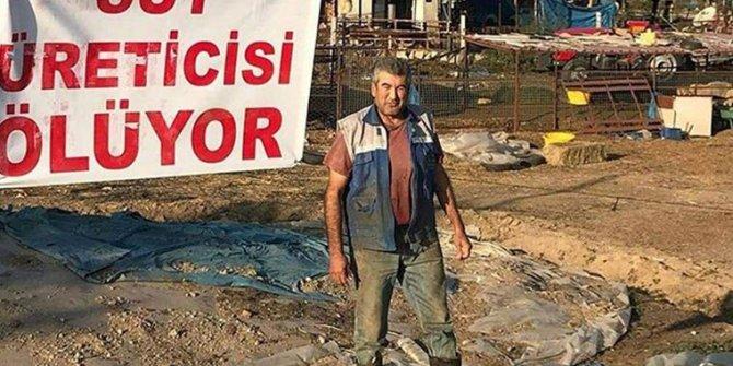 AKP'li vekile soru soran vatandaşa hayatının şokunu yaşattılar