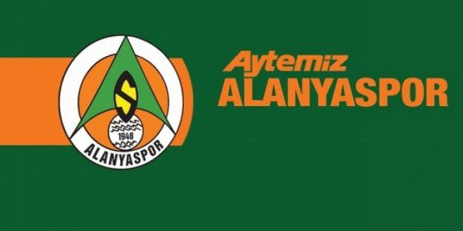 Alanyaspor'da Efecan Karaca korona virüse yakalandı
