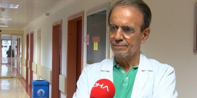 Prof. Dr. Mehmet Ceyhan aşı karşıtlarına isyan etti. Tarikat ve cemaatlere fena çattı