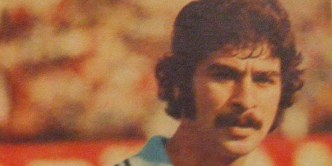 Eski milli futbolcu Raşit Karasu hayatını kaybetti