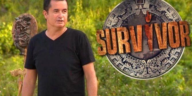 Survivor 2021'in ilk yarışmacısı belli oldu. Acun Ilıcalı kendi duyurdu