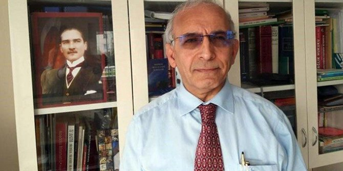 Ünlü Profesör Ahmet Saltık Çin aşısıyla ilgili bilinmeyen gerçekleri anlattı