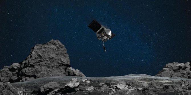 NASA karar aldı, artık 1 dolar ödeyecek