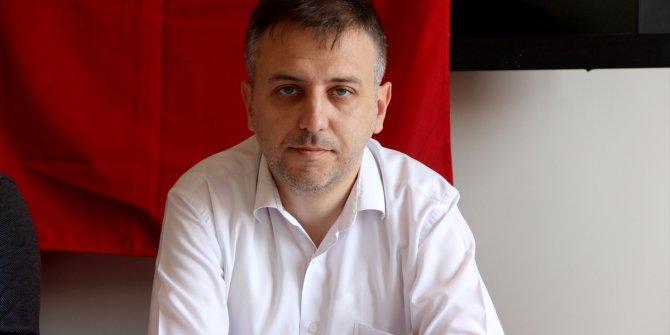 Edirnespor Kulübü Başkanı koronaya yakalandı