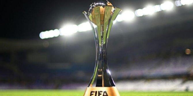 FIFA açıkladı! İşte Dünya Kulüpler Kupası'nın yapılacağı yer
