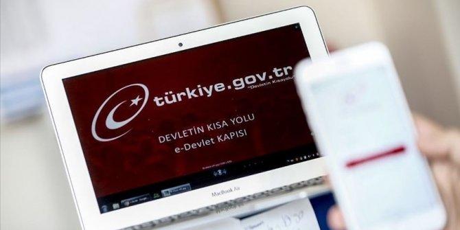 65 yaş üstüne özel e-devlet uygulaması, salgınla mücadele için geliştirildi
