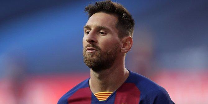 Lionel Messi yeni rekorunu kırmaya çok yakın