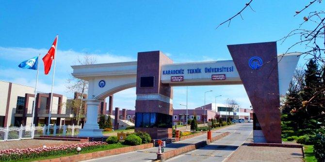 Karadeniz Teknik Üniversitesi'ne akademisyen alınacak