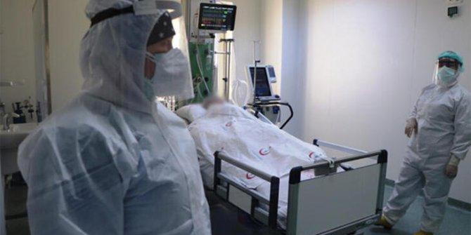 Korona virüs yasaklarını ihlal etti, kurşuna dizildi