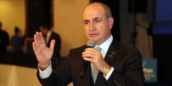 CHP'li Büyükçekmece Belediye Başkanı Hasan Akgün korona virüse yakalandı