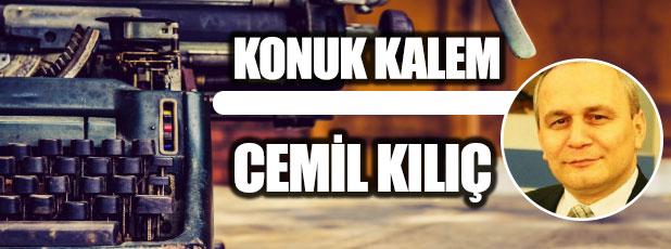 Bilge Tonyukuk'a Saygı / Cemil Kılıç