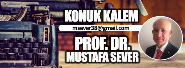 Ulus Devlete Alternatif: Çok Kültürlü Toplum / Prof. Dr. Mustafa Sever
