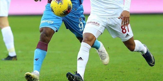 Trabzonspor ile Sivasspor 29'uncu kez karşılaşacak