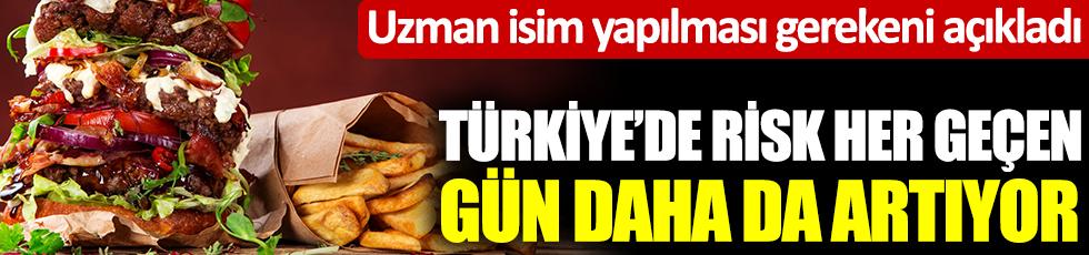 Türkiye'de risk her geçen gün artıyor. Uzman isim yapılması gerekeni açıkladı