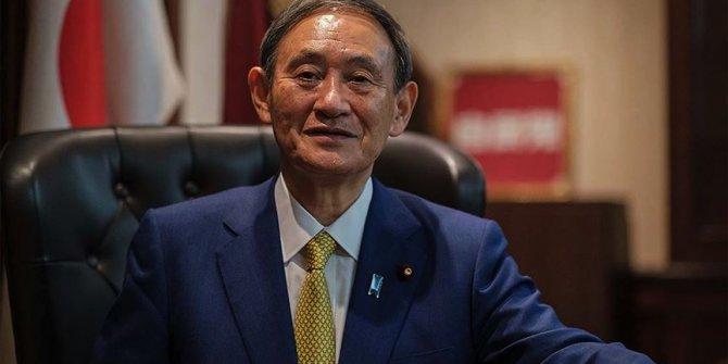 Japonya'da Başbakanı Suga'nın oyları düştü