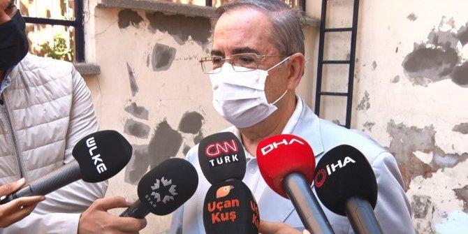 Gazeteci Taha Akyol'u dolandıranlar aldıkları paraları iade etti