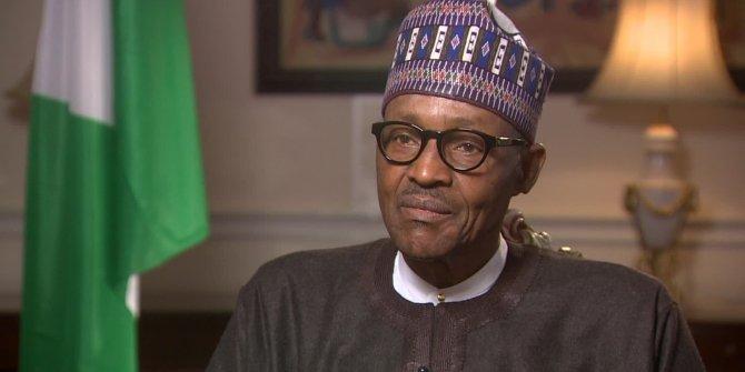 Nijerya Devlet Başkanı Buhari, Afrika'nın en büyük sorununu açıkladı