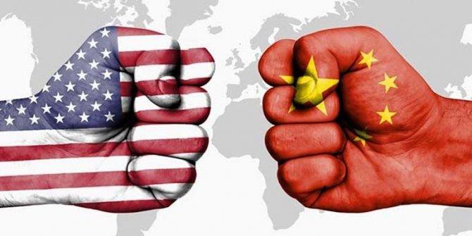 Çin'den ABD'ye flaş çağrı: Yeniden güven inşa edelim