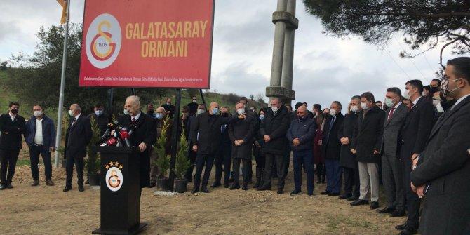 Mustafa Cengiz: Kararın çıkmasıyla Kemerburgaz Tesisleri'ne hemen başlayacağız