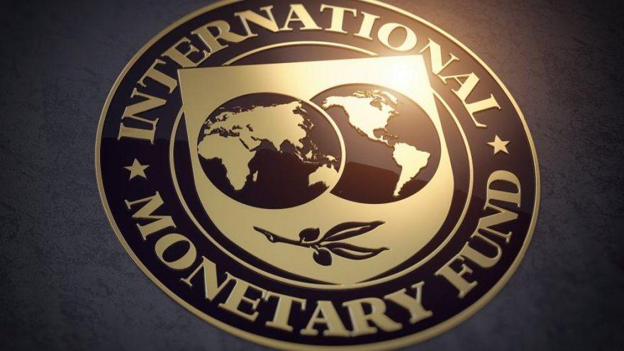 IMF'den dikkat çeken uyarı!