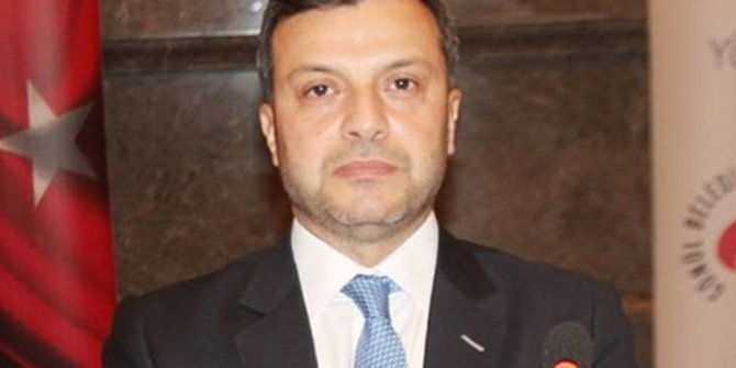 Yüreğir Belediye Başkanı Fatih Mehmet Kocaispir korona oldu