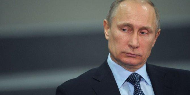 Putin'in kızının düğün fotoğrafları basına sızdı