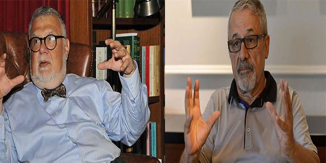 Prof. Dr. Celal Şengör'e destek Profesör Naci Görür'den geldi, paylaşımdaki ifadeler dikkat çekti