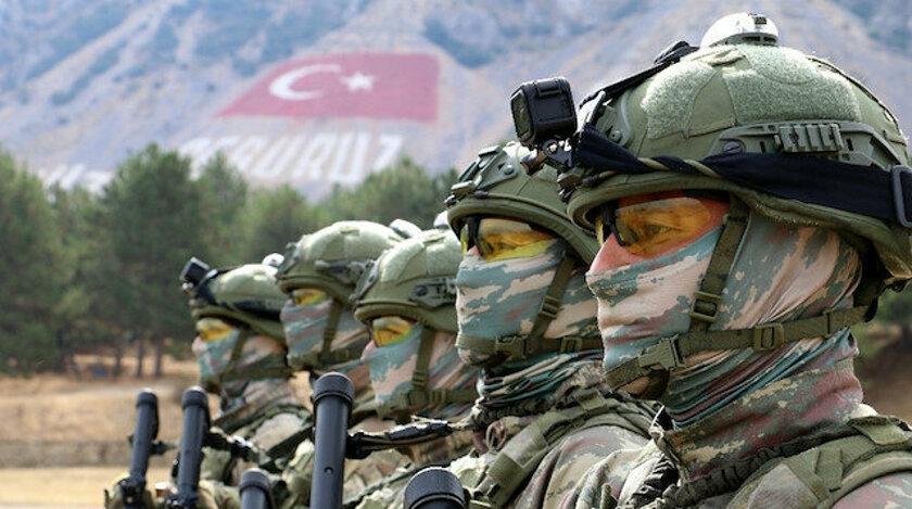 TSK'ya taze kan! 30'dan fazla yeni komando bölüğü