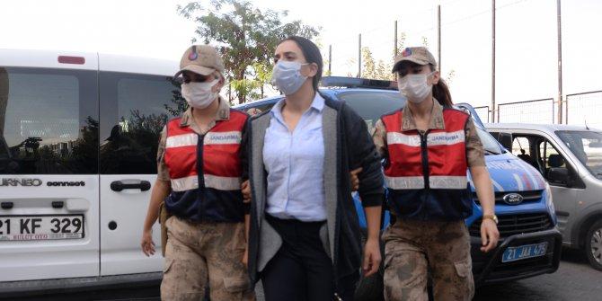 PKK'lı teröristle çekilmiş fotoğrafı ortaya çıkmıştı. Avukat Merve Nur Doğan'ın 15 yıla kadar hapsi istendi