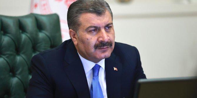 Bakan Koca'dan İzmir, Mersin, Adana ve Hatay için kritik uyarı