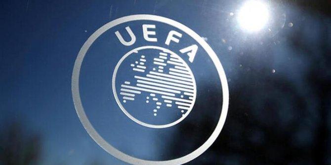 UEFA'dan PSG-Başakşehir maçıyla ilgili sert açıklama